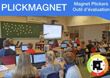 PlickMagnet – Outil d'évaluation