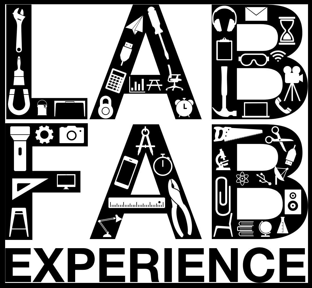 Logo LabFabExeprience